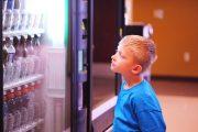 Установка торговых автоматов в детских образовательных учреждениях: закон и правила