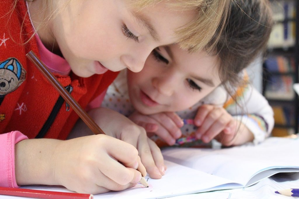 Вендинг в школе и других детских образовательных учреждениях