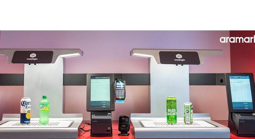 На стадионах Филадельфии автоматизировали оплату еды и напитков