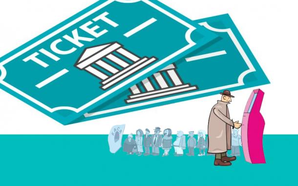 Электронные кассиры появятся в ДК и музеях белгородской области
