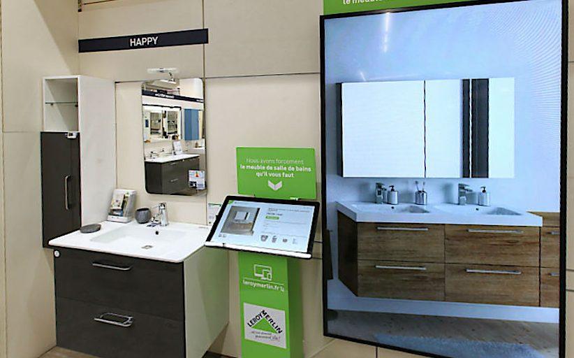 В новом магазине «Леруа Мерлен ЗИЛ» установят терминалы онлайн-заказа и кассы самообслуживания
