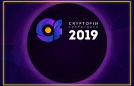 CryptoFin Conference & Expo пройдет 14-15 октября в Таллине