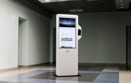 Более 50 интерактивных терминалов устанавливает Красноярсэнергосбыт для безбарьерного доступа граждан к информации