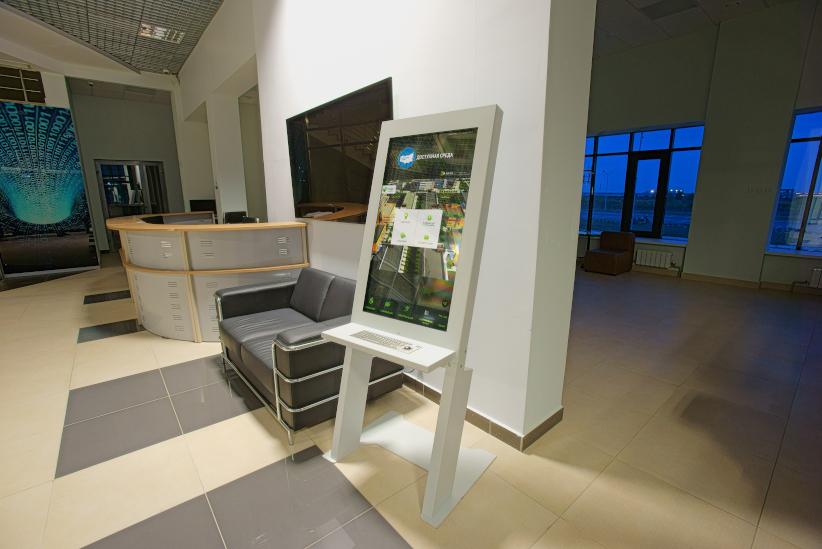 «Сигмапро» поставит программно-аппаратный комплекс «Феррум» для ЗАО «ТЭВТС»