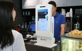 Shinhan Card начала тестирование платежной системы Face Pay в Корее