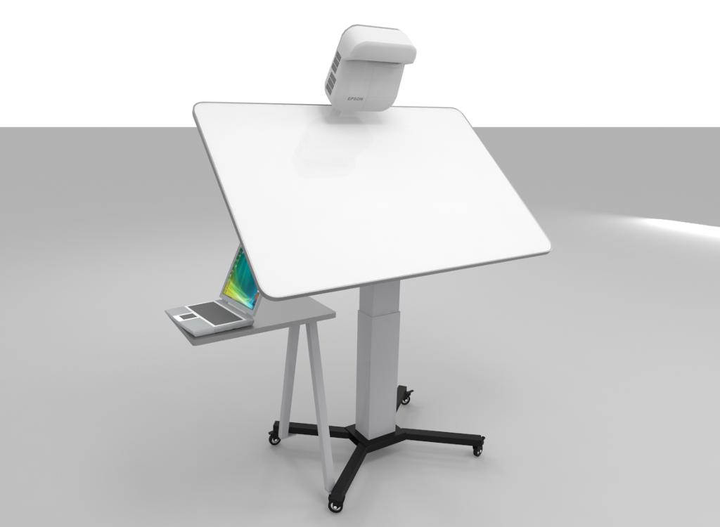 Интерактивная доска для школ от Сигмапро