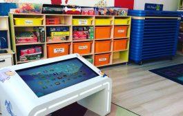 Интерактивное оборудование для школ