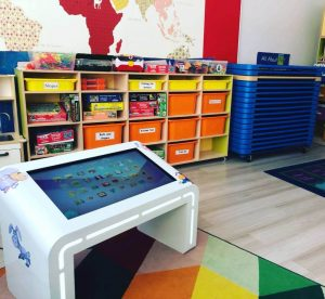 Интерактивное оборудование для образовательной сферы от BM GROUP