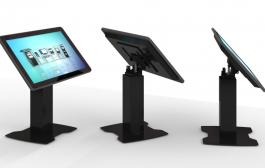 СИГМАПРО поставила интерактивное оборудование для петербургского детского сада
