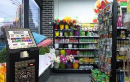 «Тачплат» разработала платежные терминалы для сети магазинов «Мосхозторг»