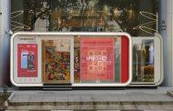 Мобильный оператор Singtel открывает автономные салоны связи в Сингапуре