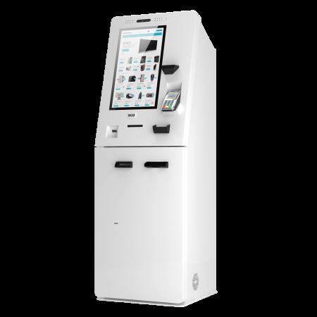 Автомат по продаже билетов А-33