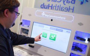 Телемедицинские системы: ожидается рост рынка на 18% в год (2019 - 2027 гг)