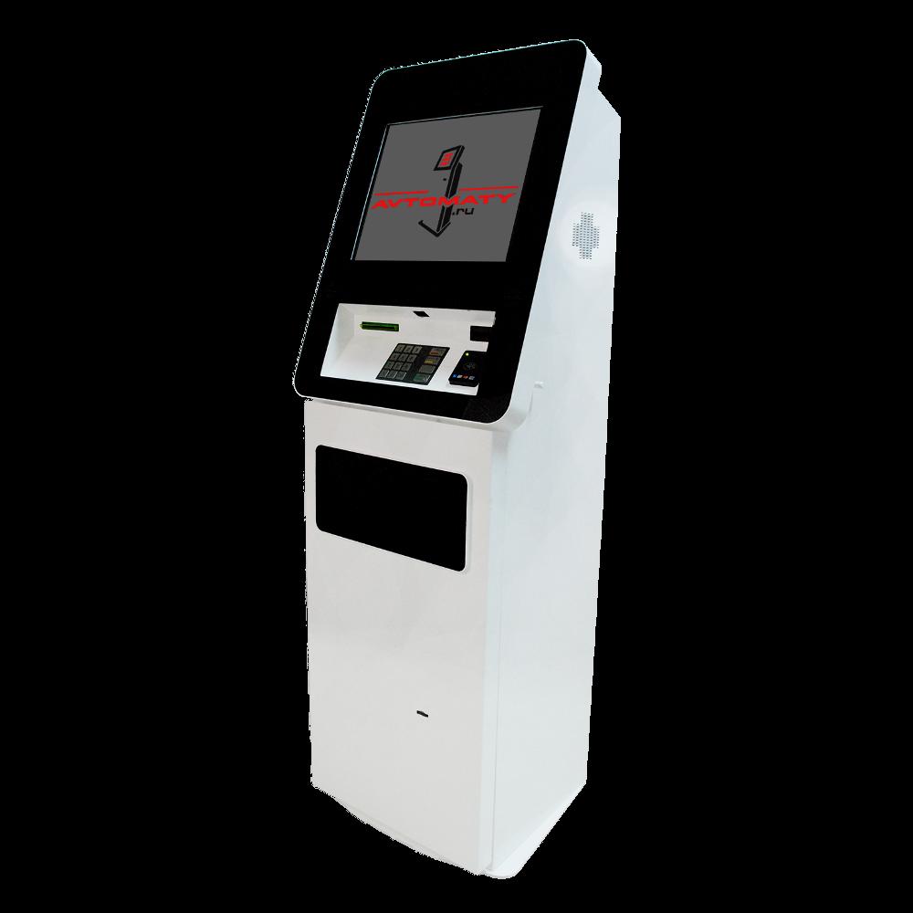 Многофункциональный платежный терминал «TS-19»