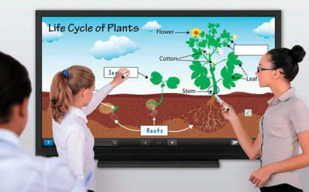 Интерактивные системы обучения повышают успеваемость на 31%