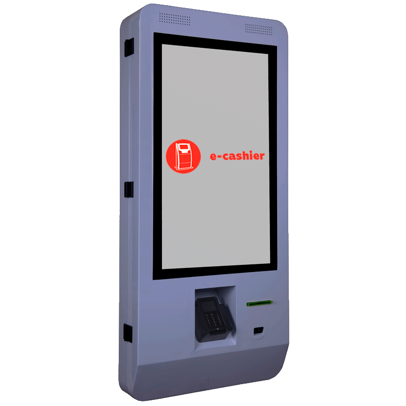 Электронный кассир для кафе