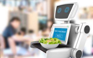 Запрос на систему автоматизации кафе