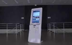 Видеоролик о программно-аппаратном комплексе Retail 32
