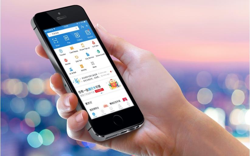Mail.Ru и Alipay создадут совместный платежный сервис в России