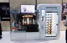 Автомат для выпечки хлеба BreadBot возвращает покупателей в магазины