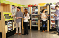 Рынок интеллектуальных торговых автоматов вырастет на 15% к 2024 году
