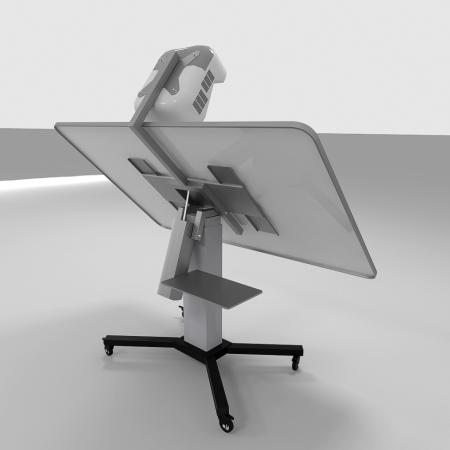 Интерактивный кульман (доска) от «СигмаПро»
