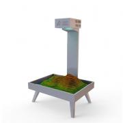 Интерактивная песочница «Гефест Проекция»