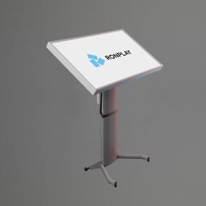 Интерактивный стол «Ntab F»