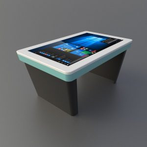 Интерактивный сенсорный стол «Ntab T6»