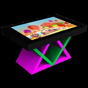Интерактивный стол для детей «Пирамида»