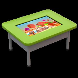 Детский интерактивный стол «Школьник»