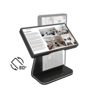 Мультитач-стол Assistant V от BM-GROUP