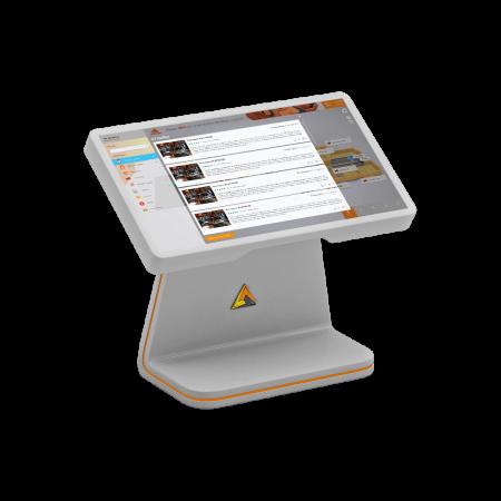 Интерактивный стол Assistant