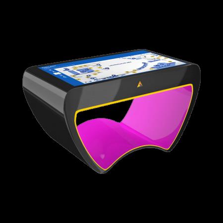 Интерактивный сенсорный стол W-Class