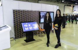 Оборудование BM GROUP на выставке «Автокомплекс-2019»