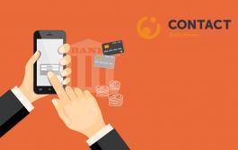Платежная система CONTACT запустила онлайн-сервис обмена валют