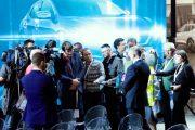 Как «Гефест Капитал» организовал презентацию новой модели «Nissan»