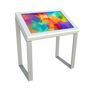 Интерактивный стол Dedal Stone Presenter 43