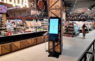 Терминалы самообслуживания Тачплат установлены в магазинах «Виталюр»