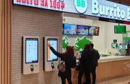 Тачплат внедрила систему самозаказа в ресторанах «Burrito Bar»