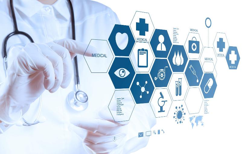 Рынок IoT для медицины достигнет $188 млрд к 2024 году
