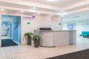 Digital Signage система «IS-Media» от ККС внедрена в Скандинавском центре здоровья в Москве