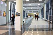 Аэропорт Шереметьево устанавливает киоски персонального информирования пассажиров