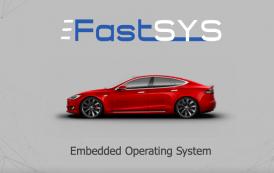 Tesla рассмотрит внедрение встраиваемой ОС FastSYS в электромобили