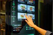 Группа компаний ККС оснастила рестораны Shake Shack киосками самообслуживания
