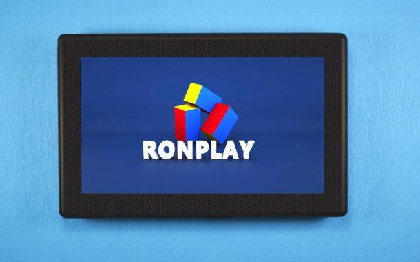 Ronplaytouch запустил производство терминалов из карбона
