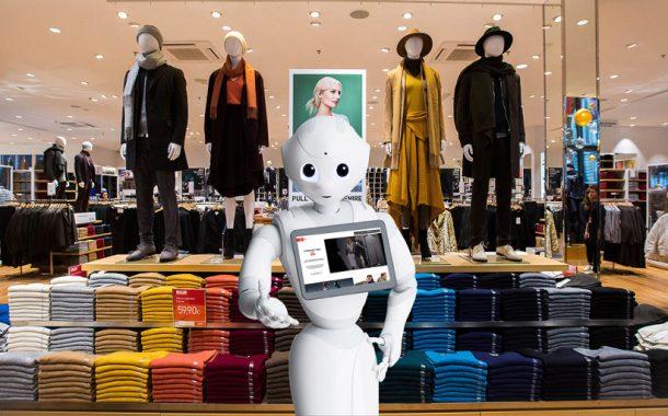 Роботы заменили 90% персонала на главном складе Uniqlo