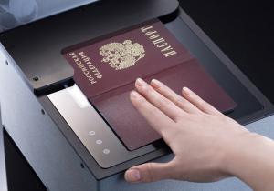 Сканеры паспортов от ККС в гостиницах «Москва» и «Двор Подзноева»