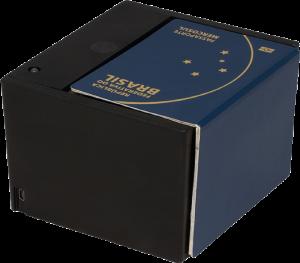 Сканеры документов / паспортов