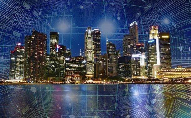 Вложения в Smart Cities будут расти ежегодно на 18% в течение следующего десятилетия